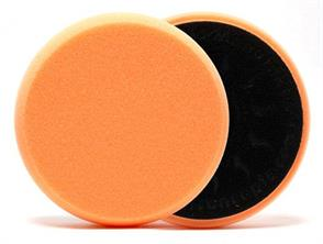 Polisaj Pedi - Sponge Pad Orange 135mm
