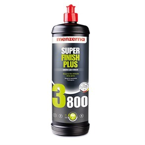 Parlatıcı Pasta - Super Finish 3800 1L