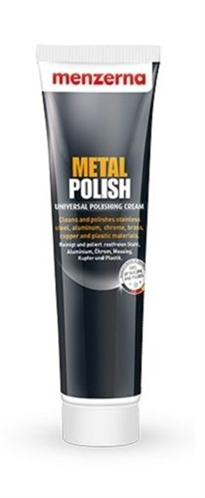 Metal Cilası - Metal Polish 125gr