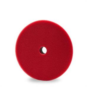 Parlatma Polisaj Pedi - Foam Glazing Pad Red 180mm