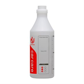 Ölçekli Sprey Şişe - Spray Bottle 1L